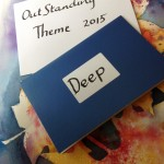 This year the theme is - Deep
