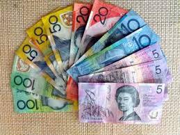 Rainbow dollars